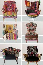 boho bonanza sessel fauteuils armchairs boho chic furniture