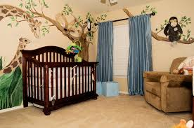 awesome beige dark brown wood glass modern design cool babys room decorating ideas wood crib windows charming baby furniture design ideas wooden