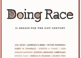 essays on race and ethnicityexamining conversations about race   a multidisciplinary scope     book cover  doing race  essays on race and ethnicity