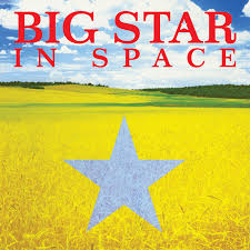 <b>Big Star</b> — In Space – Omnivore Recordings