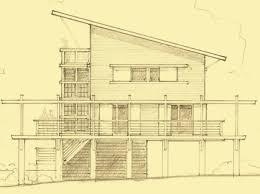 Eco Friendly Home Plans  Coastal Beach House Plans  amp  Cottage Designs