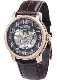 <b>Часы Earnshaw ES</b>-<b>8062</b>-<b>07</b> - купить мужские наручные <b>часы</b> в ...