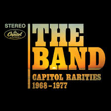 <b>The Band</b>: <b>Capitol</b> Rarities 1968-1977 (Remastered) - Music on ...
