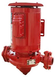 Series e-90 Small Close Coupled In-Line Centrifugal Pumps - Xylem ...