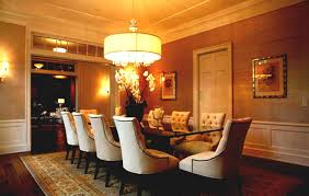 Rectangular Dining Room Lighting Dining Rooms Ball Ceiling Design Ideas Above Rectangular Table