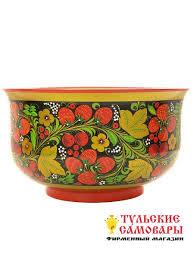 Купить Деревянная супница - Иркутск