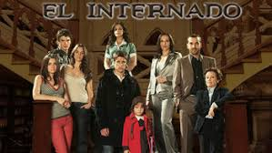 Image result for el internado