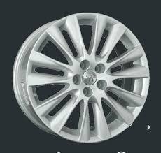 Купить колесные <b>диски Replay</b> Replica Toyota TY173 <b>7.5x19</b> ...