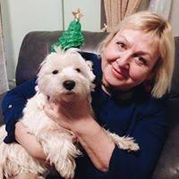 Lora Byashka (larvasmel) on Pinterest