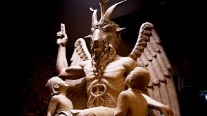 Why Detroit Has the Largest Satanist Temple Chapter in the US ...