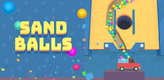 Sand Balls - Puzzle Game - Apps on Google Play