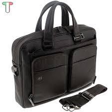 Мужская <b>сумка</b> Piquadro <b>CA2849B3 TM Black Square</b> купить из ...