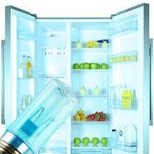 <b>E17</b> 3W UVC <b>Ultraviolet Light Bulb UV</b> Sterilizer Ozone Sterilization ...