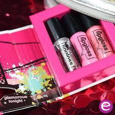 "our cute and practical <b>mini lipgloss set</b> ""05 golden gate gloss ..."