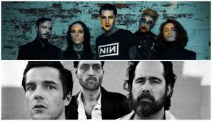 Hear <b>Motionless In White</b> transform this classic song from The Killers