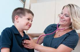 preventive health care for children