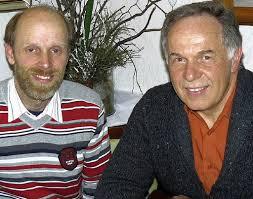 Er übernimmt von <b>Hubert Wehrle</b> das Amt des Schriftführers, der es 16 Jahre <b>...</b> - 56950930