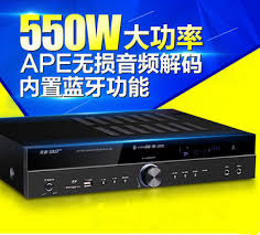 famous brand home theater audio amplifier su-122 550W 5.1 ...