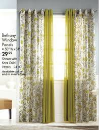 Mixed <b>solid</b> and print panels | Curtains living room, Home curtains ...
