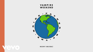 <b>Vampire Weekend</b> - Bambina (Official Audio) - YouTube