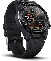 <b>Ticwatch Pro 4G</b>/<b>LTE</b> Smartwatch, 1G RAM Memory, Sleep: Amazon ...
