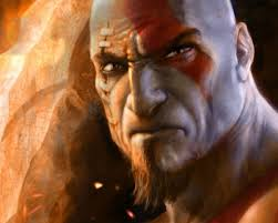 Image result for Kratos