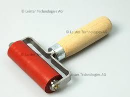 Заказать 106.974 leister <b>прикаточный ролик</b> из силикона <b>80</b> мм ...