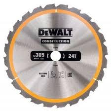 Купить DEWALT DT1958 <b>пильный диск</b>, <b>CONSTRUCTION</b> по ...