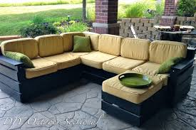 patio furniture sectional ideas:  outdoor furniture ideas modern awesome pallet patio furniture ideas