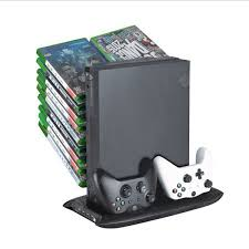 KJH Vertical Stand Cooling Fan for <b>Xbox</b> One X Sale, Price ...
