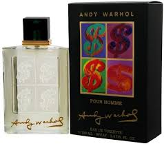 Buy <b>Andy Warhol Pour Homme</b> By Andy Warhol for Men Eau-de ...