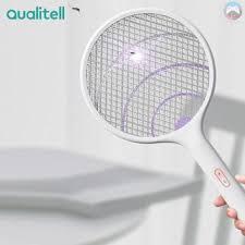 Ê Xiaomi Youpin <b>Qualitell Electric Mosquito Swatter</b> Home Fly ...