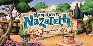Image result for hometown nazareth vbs