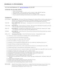 electrical contractor resume s contractor lewesmr sample resume exle cv for it contractor general