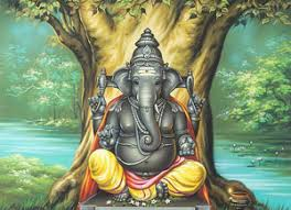Lord <b>Ganesha</b>: symbolism and birth story, meaning and practice