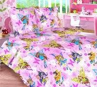 """<b>Комплект</b> в кроватку <b>Fairy</b> """"Сладкий сон"""""""