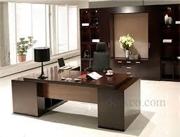 office decor ideas contemporary desk  ideas about modern office desk on pinterest glass office desk modern