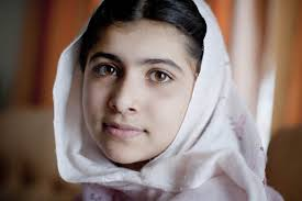 ... Malala Yousafzai Morning malala addressed a ... - Malala-Yousafzai