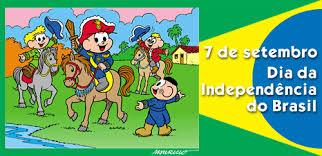Resultado de imagem para dia da independência do brasil