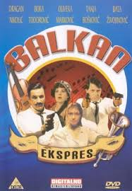 Balkan Express (1983) Balkan ekspres