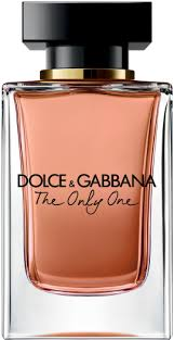 <b>Dolce&Gabbana The Only One</b> 50ml in duty-free at bordershop ...