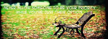 Facebook Cover Image - Be Yourself - TheQuotes.Net