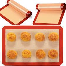 Кухонный силиконовый <b>коврик</b> для выпечки <b>Набор</b> термостойких ...
