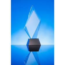 <b>Стела Polygon</b> под нанесение логотипа