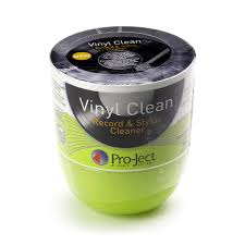 Товар (аксессуар для винила) Pro-Ject Очиститель Vinyl Clean ...