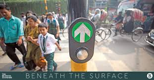 Nobody cares about smart <b>traffic push button</b> | The Business Standard