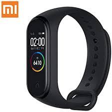 Xiaomi Mi Band 4: Sports & Outdoors - Amazon.com