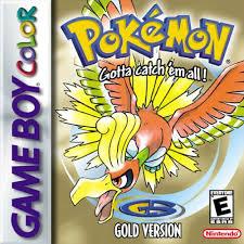 Pokémon <b>Gold</b> and <b>Silver</b> Versions - Bulbapedia, the community ...