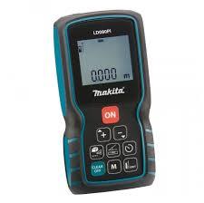 <b>Лазерный дальномер Makita LD080PI</b> — купить по выгодной ...