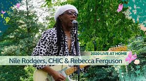 <b>Nile Rodgers</b> & <b>CHIC</b> feat. Rebecca Ferguson - Good Times (Radio ...